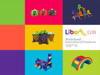 Preschool Educational Products